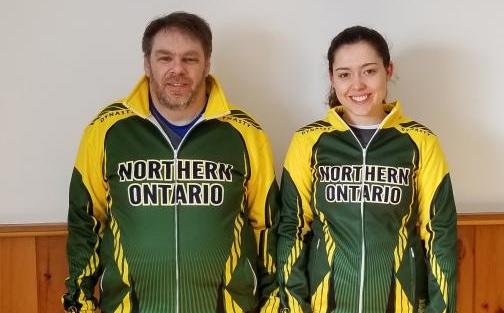 Brunton/Leonard Take On Canadian Mixed Doubles Championship – NOCA