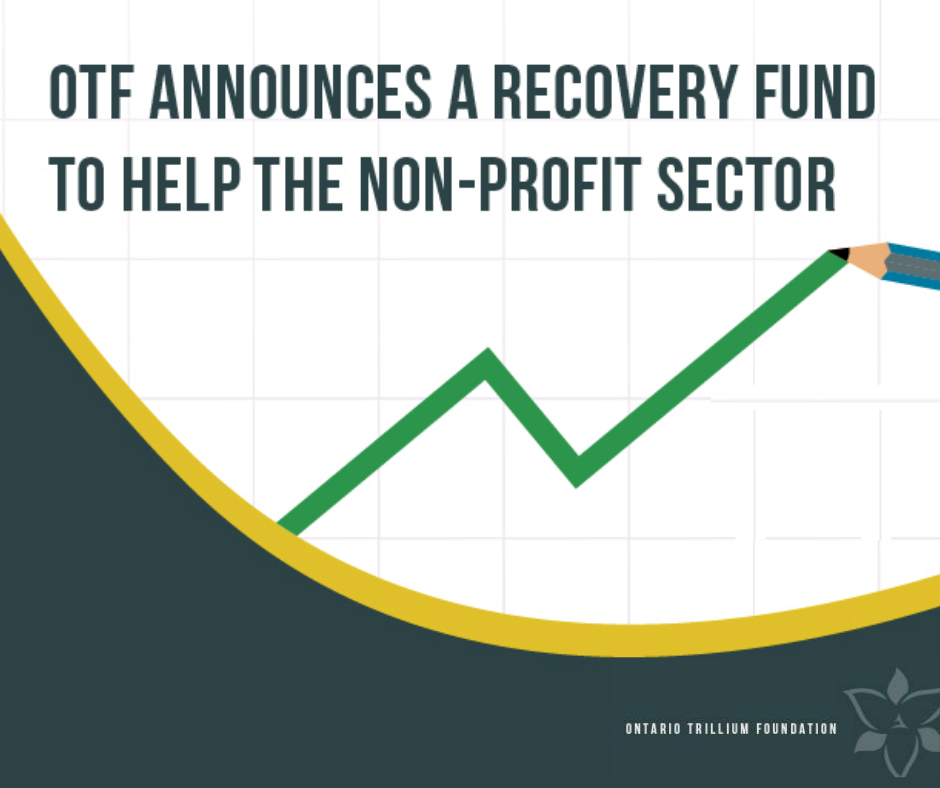 OTF LAUNCHES RESILIENT COMMUNITIES FUND