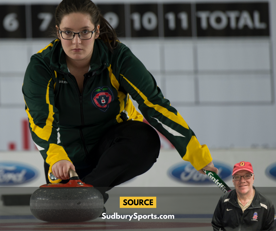 Maintaining perspective key for first trip to Scotties