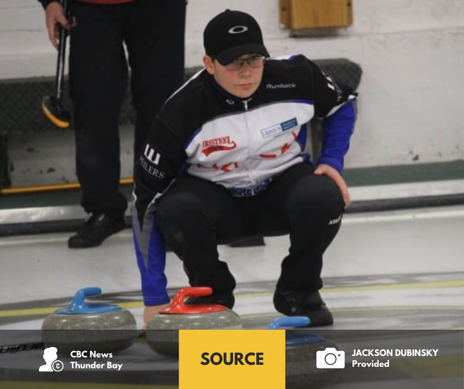 Northern Ontario Curling Association's new committee aims to draw more youth to the sport