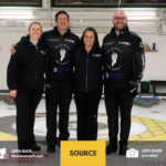 Team Bonot captures Northern Ontario mixed curling crown