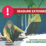 Club Championships deadline extended to Oct. 22